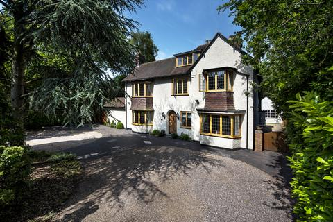 5 bedroom detached house for sale - Rosemary Hill Road, Little Aston