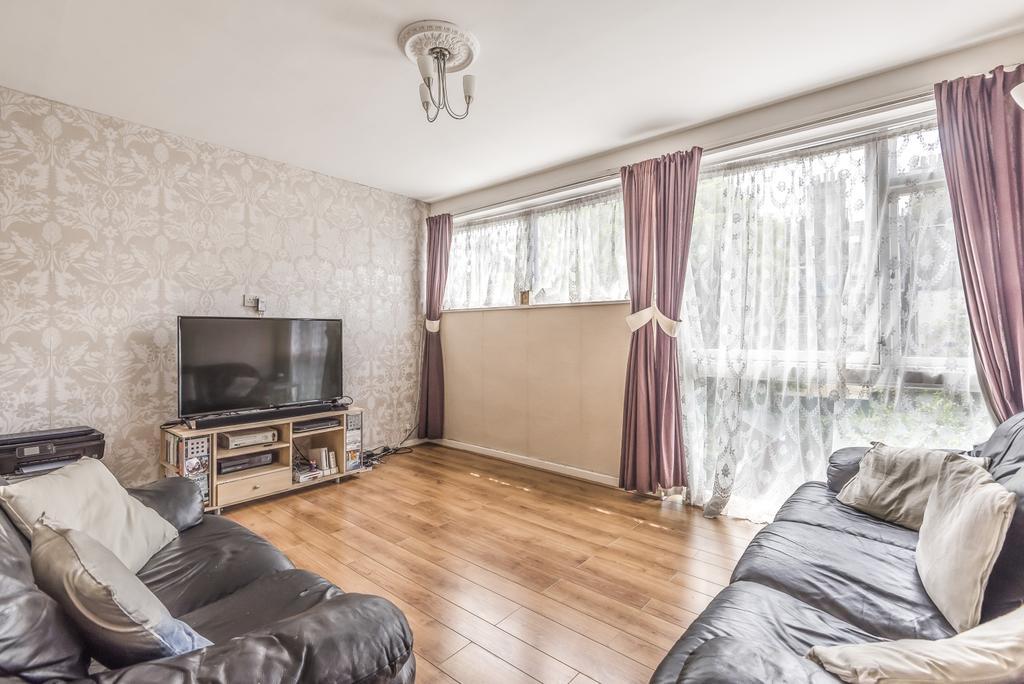 Reedworth Street Kennington SE11 4 bed terraced house for ...