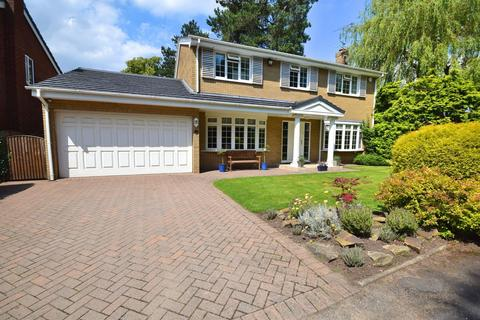 4 bedroom detached house for sale - Paddock Chase, Towers Road, Poynton