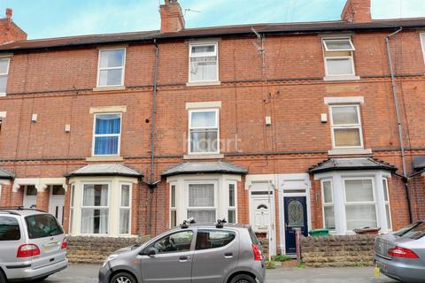4 bedroom terraced house for sale - Wilford Crescent East, Meadows