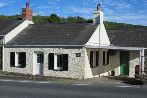 2 bedroom end of terrace house for sale - Maes-Yr-Awel, Dinas Cross, Newport, Pembrokeshire