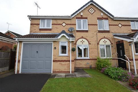 3 bedroom semi-detached house for sale - Dahlia Avenue, South Normanton, ALFRETON, Derbyshire