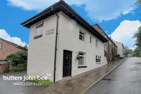 2 bedroom cottage for sale - Hollins Road, Macclesfield