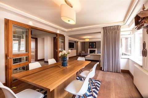 3 bedroom flat to rent - Bentinck Close, Prince Albert Road, London NW8