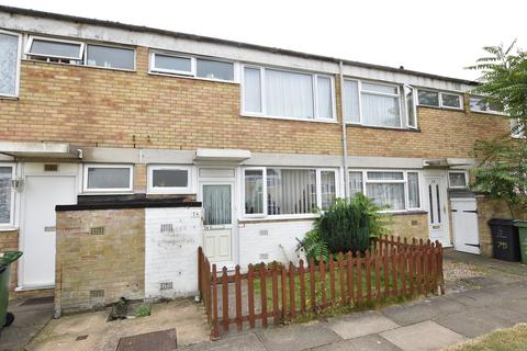 3 bedroom terraced house to rent - Guildford Way, Thetford