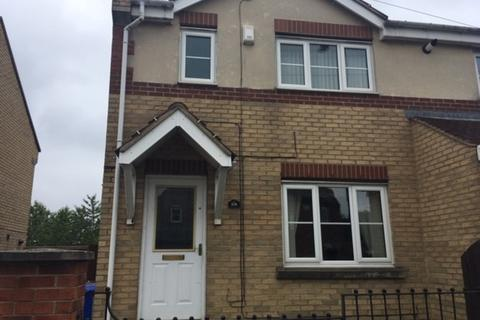 3 bedroom end of terrace house to rent - 106 Windy House Lane, Sheffield