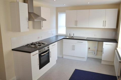 1 bedroom flat to rent - Carlton Road, Nottingham NG3 2FN