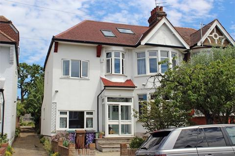 6 bedroom semi-detached house for sale - Winton Avenue, Muswell Hill Borders, London