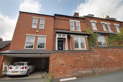 4 bedroom detached house to rent - Metchley Lane, Harborne