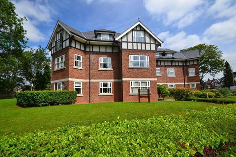 2 bedroom apartment for sale - Woodbury Park, Torkington Road, Hazel Grove, Stockport SK7 4RL