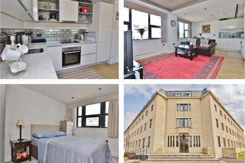 1 bedroom flat for sale - The Metropolitan, 3 Sandbanks Road, Lower Parkstone, Dorset