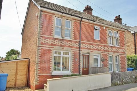 2 bedroom semi-detached house for sale - Cromwell Road, Parkstone, POOLE, Dorset