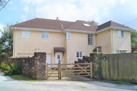 4 bedroom detached house for sale - Crapstone