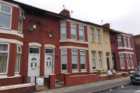 3 bedroom terraced house for sale - Middlesex Road Bootle