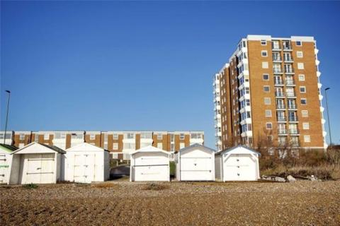 2 bedroom ground floor flat for sale - Brighton Road, Lancing