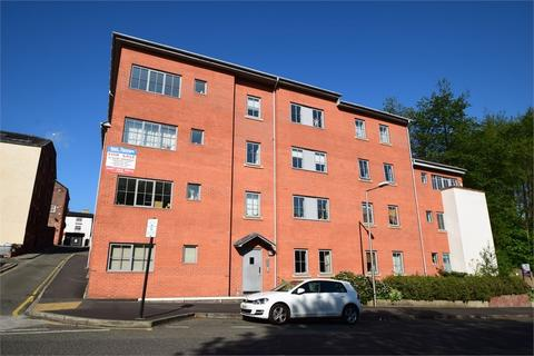 2 bedroom flat to rent - Birchfield House, 48 Hopes Carr, Hillgate, Stockport, Cheshire