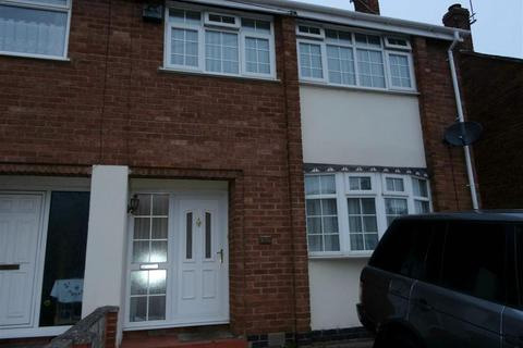 3 bedroom end of terrace house to rent - Derwent Road, Coventry