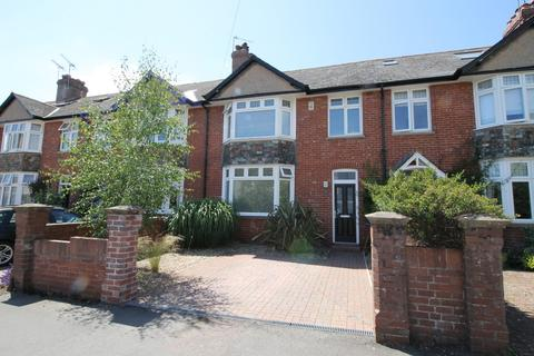 3 bedroom terraced house to rent - Monmouth Avenue, Topsham