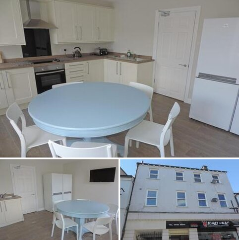 1 bedroom in a flat share to rent - Cranston Court, Kendal
