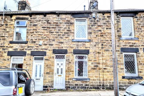 2 bedroom terraced house for sale - Dillington Road, Barnsley, S70 4JD
