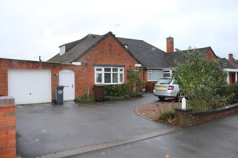 3 bedroom semi-detached bungalow to rent - Shakespeare Drive, Shirley