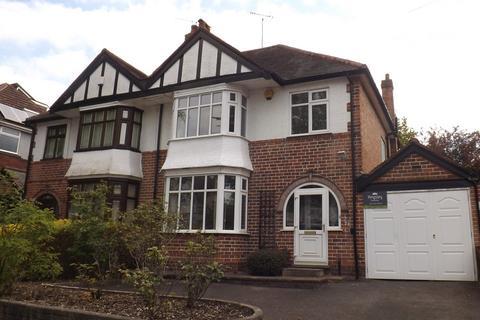 3 bedroom semi-detached house to rent - Petersfield Road, Hall Green