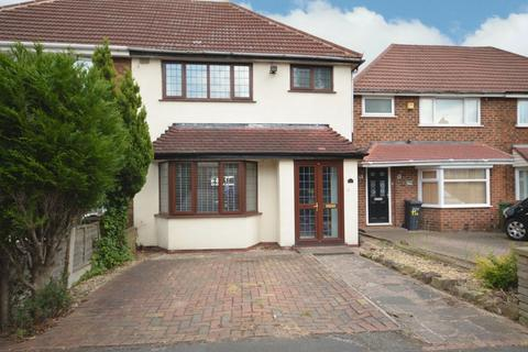 3 bedroom semi-detached house for sale - Scott Road, Solihull