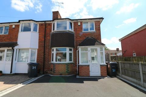 3 bedroom semi-detached house for sale - Arundel Road, Maypole