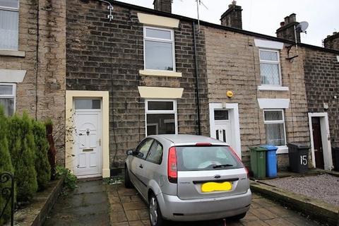 2 bedroom terraced house to rent - Moorfield Terrace , Hollingworth