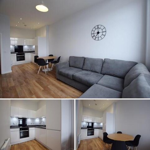 1 bedroom apartment to rent - Tate House, New York Road