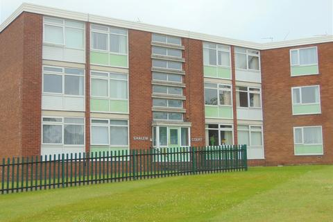 3 bedroom apartment to rent - Shalem Court, Teehey Lane