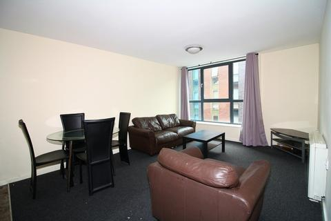 2 bedroom apartment for sale - Mandale House, 30 Bailey Street, Sheffield, S1 4AD