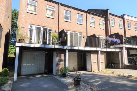 3 bedroom townhouse for sale - The Topiary, Poole