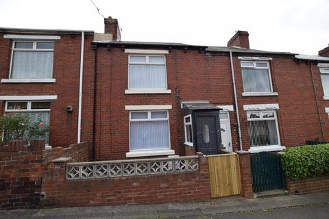 2 bedroom terraced house to rent - School Terrace, South Moor, Stanley