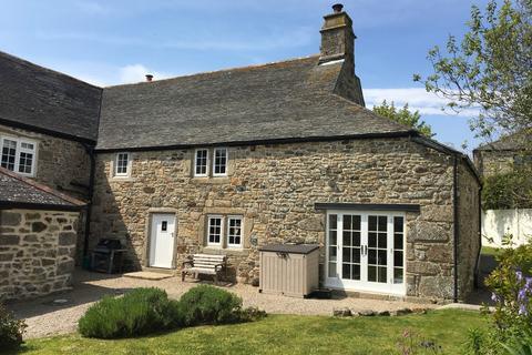 2 bedroom semi-detached house to rent - Tredrea Lane, Crowlas, Penzance
