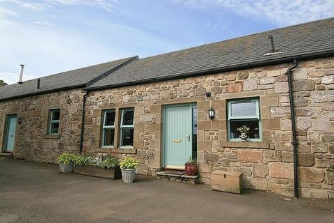 2 bedroom barn conversion for sale - Drumcross Steading, Bathgate