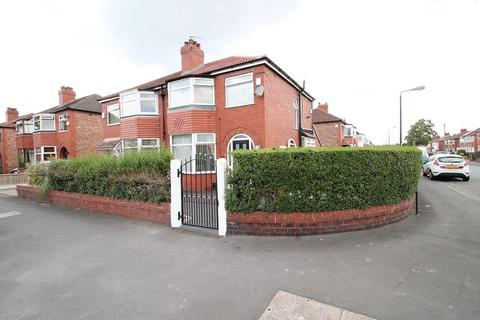 3 bedroom semi-detached house to rent - Riddings Road, Timperley