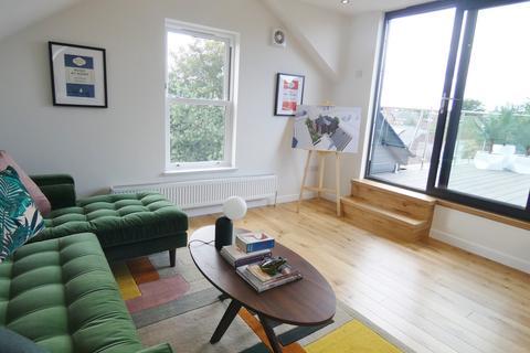2 bedroom apartment for sale - Apt 4 Denbigh Villas, 57/59 High Lane