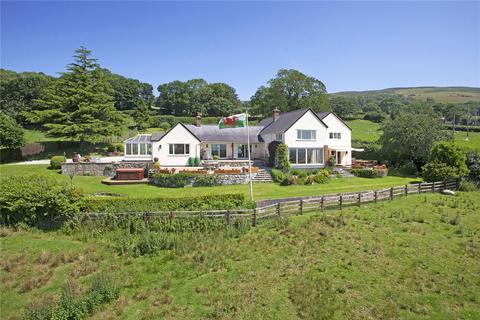 5 bedroom detached house for sale - Llandyrnog, Nr Denbigh, Denbighshire, LL16