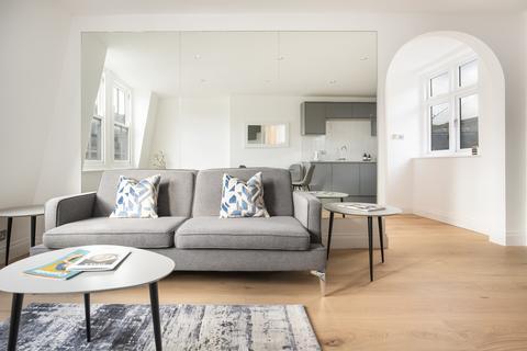 1 bedroom apartment to rent - Bedfordbury, Covent Garden