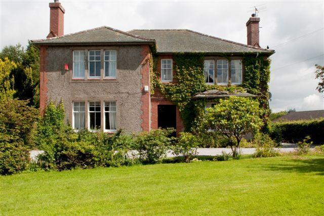 6 Bedrooms Detached House for sale in Montrose, Haugh Road, Dalbeattie, DG5