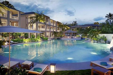 3 bedroom apartment - North, Pereybere, Mauritius