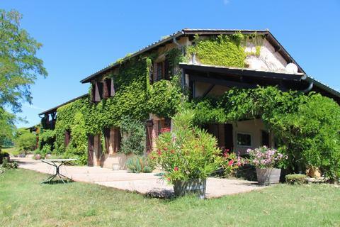 7 bedroom house - Occitanie, Tarn, France