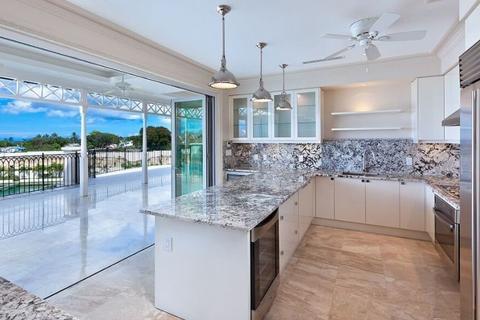 5 bedroom apartment - Speightstown, , Barbados