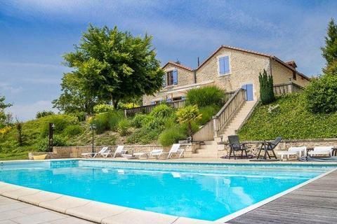 10 bedroom flat - Nouvelle-Aquitaine, Charente, France