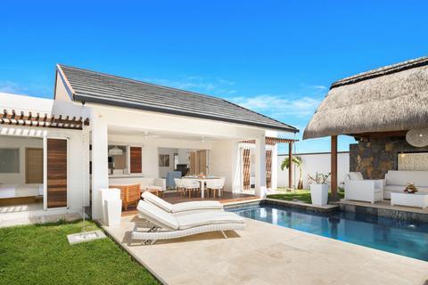 2 bedroom house - Grand Baie, , Mauritius