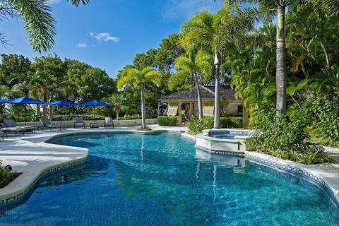6 bedroom house - St. James, Sandy Lane, Barbados