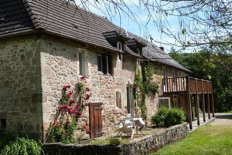 20 bedroom house - Nouvelle-Aquitaine, Correze, France