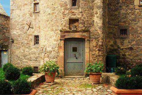 5 bedroom castle - Occitanie, Aveyron, France