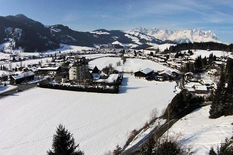 House - Austria, Bezirk Kitzbuhel